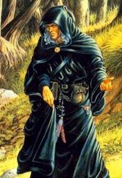 Tiberius Ulanor