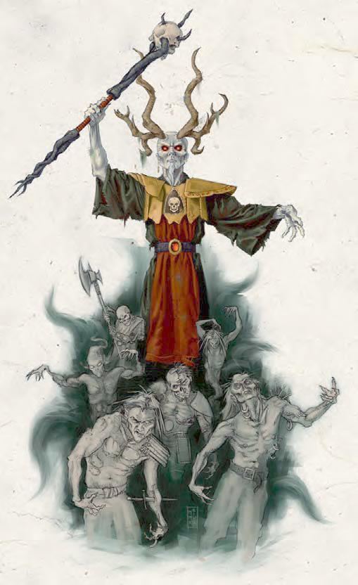 Melkor Grond