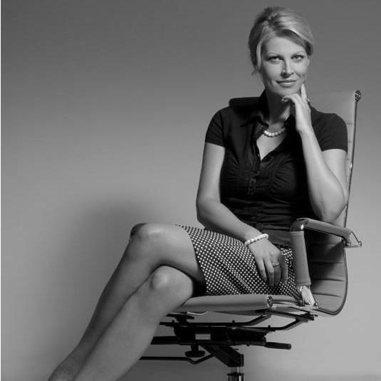 Lisa Ashford