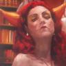 Lady Auraluna  Dromdal