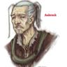 Aubreck Drallion