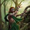 Mad Druid