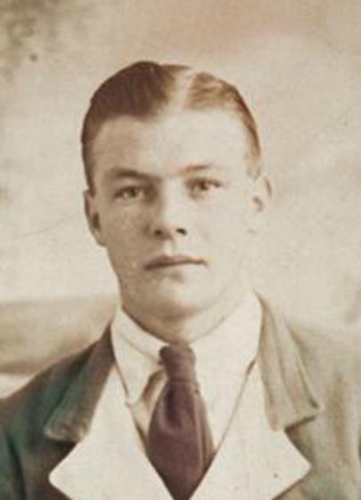Duncan Bowers