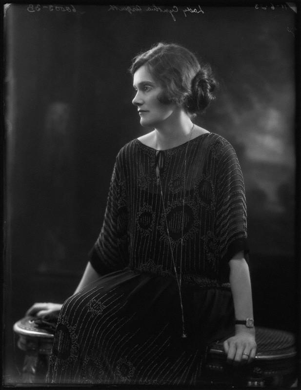 Lady Cynthia Asquith