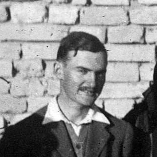 Max Mallowan