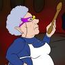 Auntie Verna