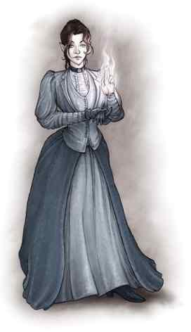 Jacqueline Parsons