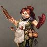 Keila Cobblepot - Dead