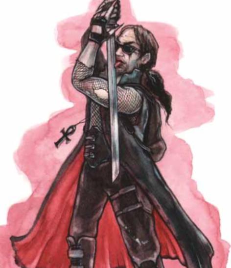 Damocles Ravenborn