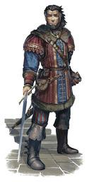 Lord Ernest Pádraig