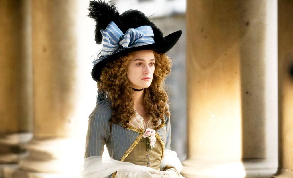 Duchess Oristelle de Lyoncour