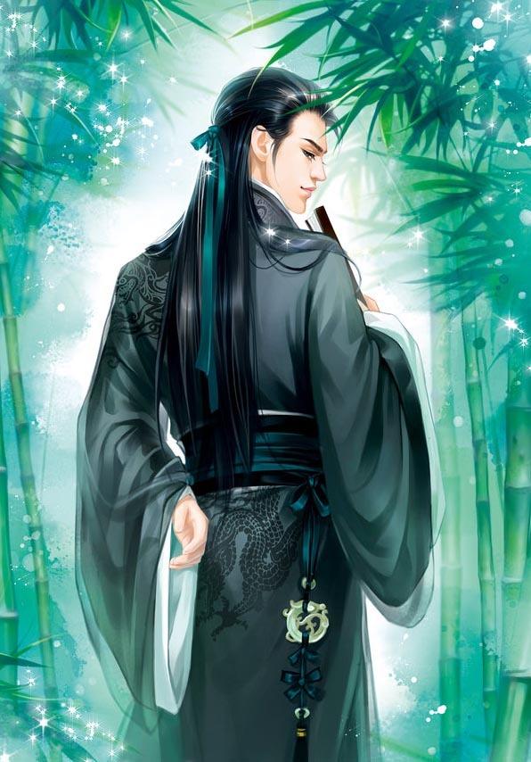 Scholar Li
