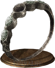 Ring of Spellcaster's Bane