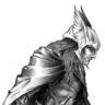 King Strongbow aka Strider