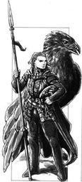 Skilfil Heartpiercer, King of Dykene