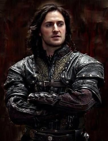 Emerson Hawkenthorne, Ritter of Black Hall