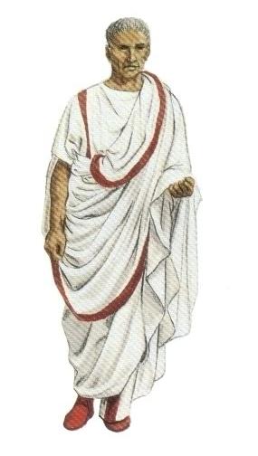 Praotor Decimus Tibur