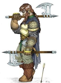 Ser Buckthorn BeyWinn