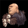 Cormog Deadgut