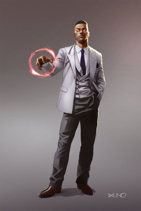 Derrick Cromwell