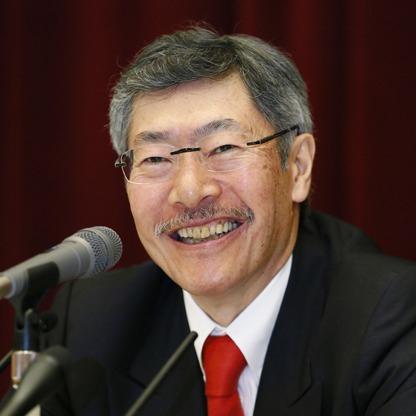 Nobunaga Saji