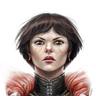 Lady Cirthana Gensar
