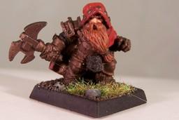 Slade, son of Svergun