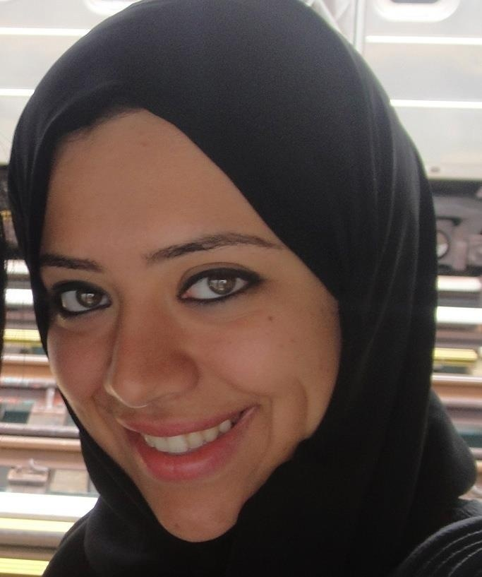 Ishma Sarraf