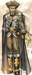 Captain Coldin