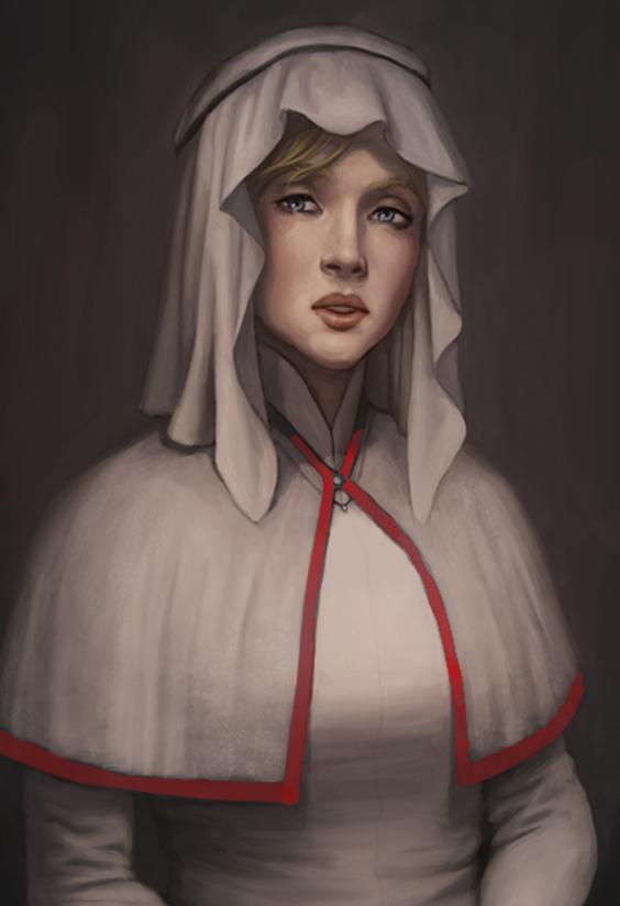 Sister Wynn