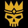 Krone des Barbarenkönigs