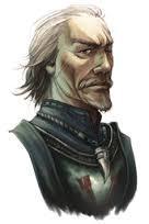Lord Kendrick von Vesthazen