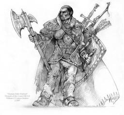 Harnath Greymane