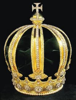 Imperial Crown of Terramatrix