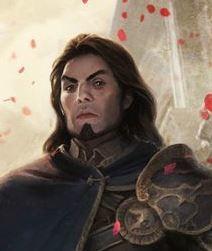 Lord Thomas Arroway