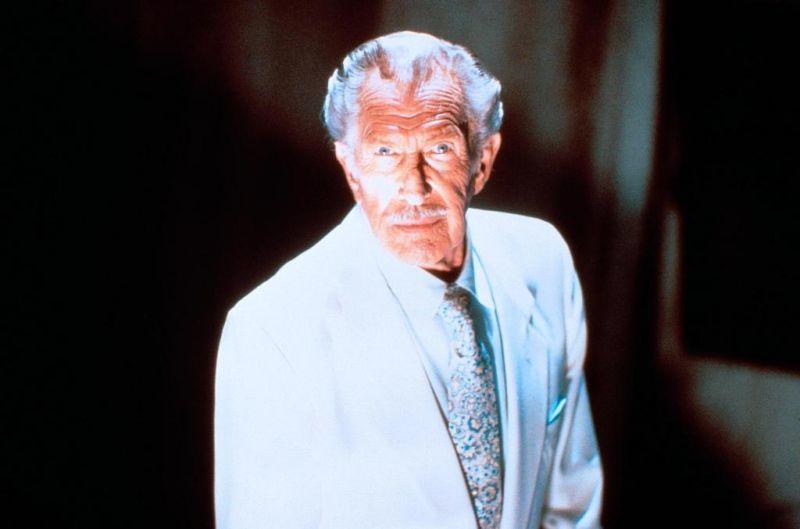 Hellstromme, Dr. Darius
