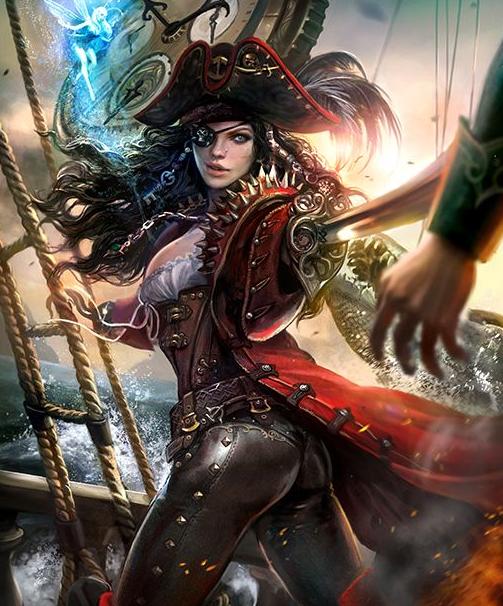 Grand Admiral Marissa Locke