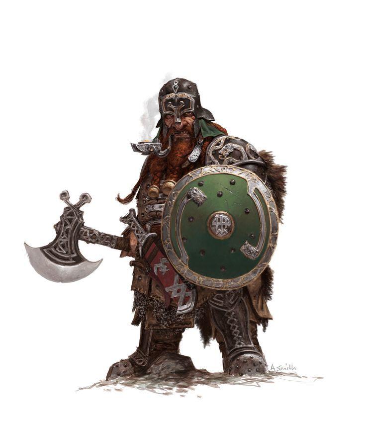 Grand Meister Jolnyr Stonebeard