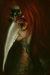 Lady Oleana Zeitgast
