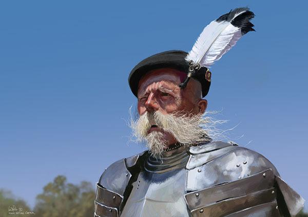 Sir Cobblestone