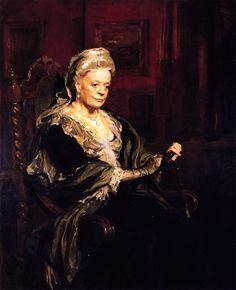 Lady Margaret Wyvernspur
