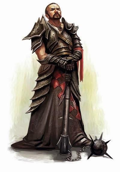 Ondarn, Doomguide of Kelemvor