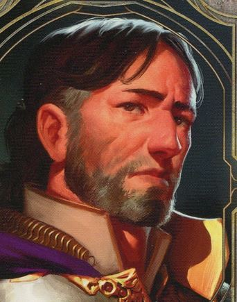 King Lorren Osterborne