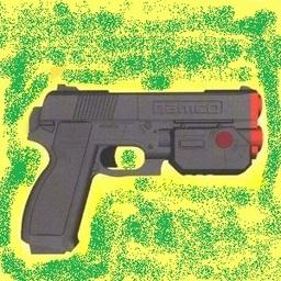 Phased array Sonic Pistol