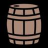 Keg of Dwarven Stout