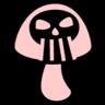 Jittercap Fungus