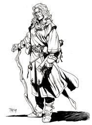Mordius Khar