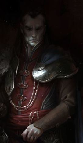 Lord Fiar