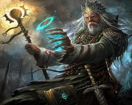 Regent Uruf Baganisi