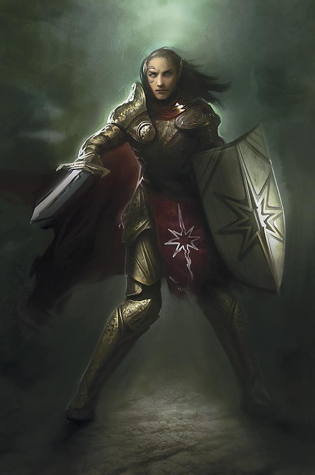 Lord Kaerwyn